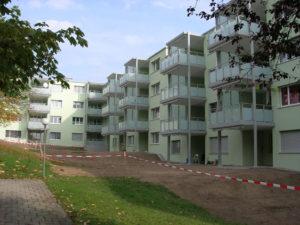 Bild Nr. 01 – Produkte Balkon&Treppentuerme
