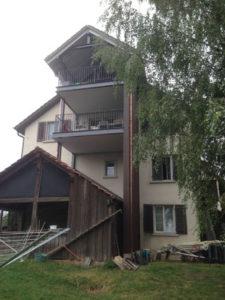 Bild Nr. 03 – Produkte Balkon&Treppentuerme