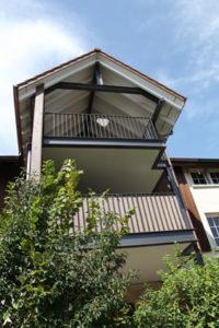 Bild Nr. 13 – Produkte Balkon&Treppentuerme