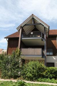 Bild Nr. 14 – Produkte Balkon&Treppentuerme
