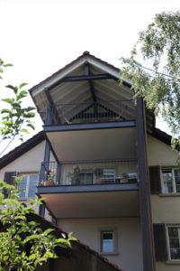 Bild Nr. 15 – Produkte Balkon&Treppentuerme