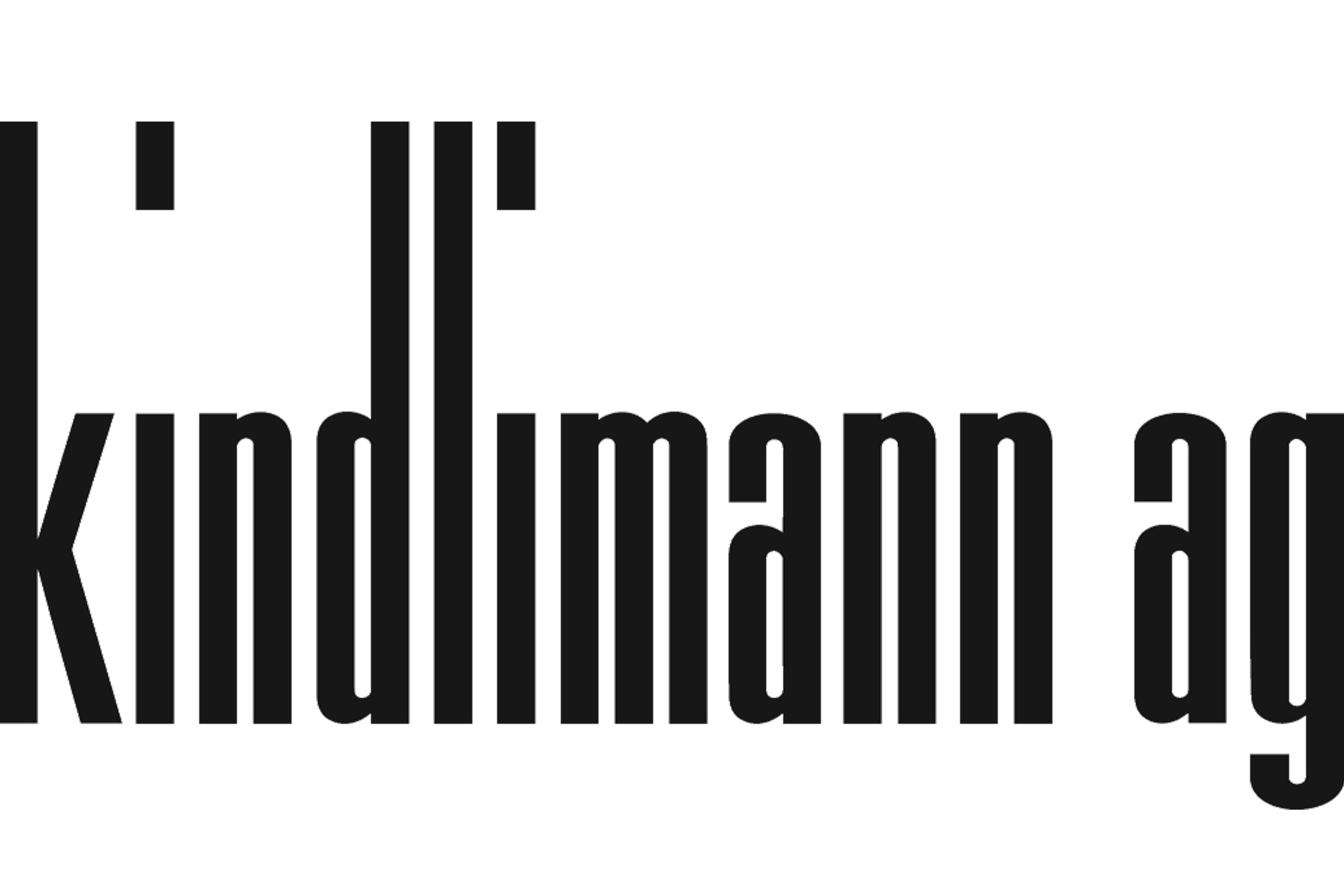 Logo Kindlimann
