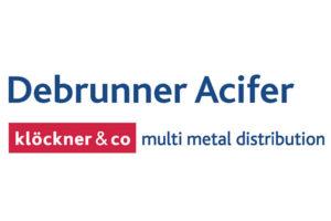 Logo Klöckner&Co