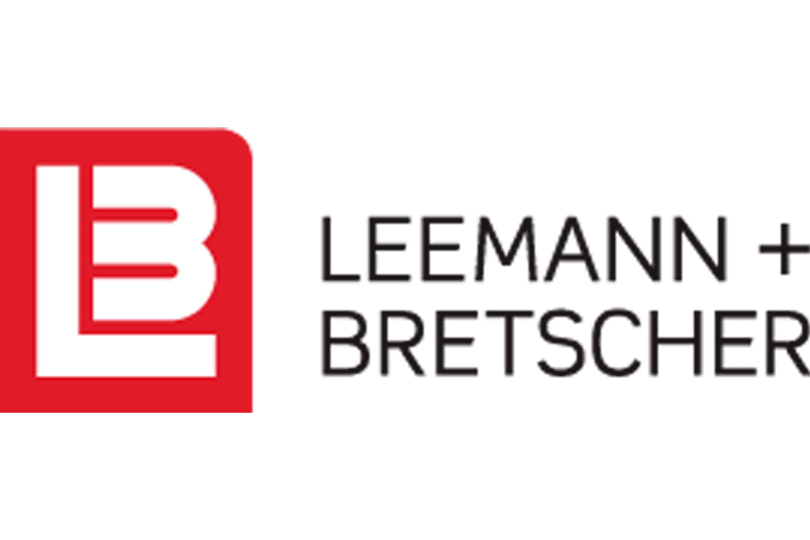 Logo Leemann