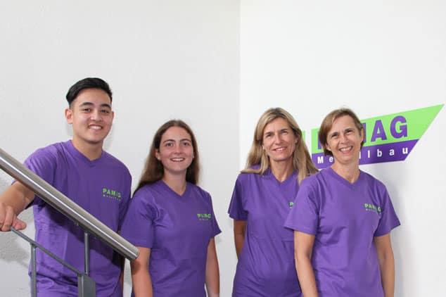 Sekretariat Team