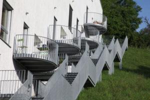 Bild Nr. 02 – Produkte Treppen&Podeste