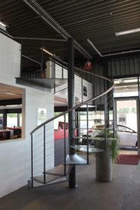 Bild Nr. 20 – Produkte Treppen&Podeste