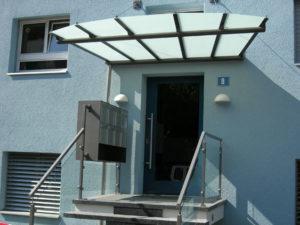 Bild Nr. 03 – Produkte Vordächer&Pergolen